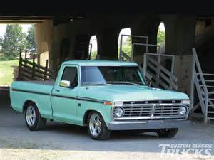 1976 Ford Truck 1976 Ford F 100 Rod Network