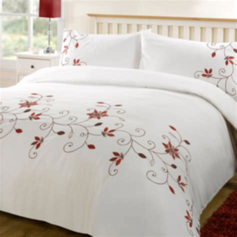 Bedding The Range Barton Duck Egg Duvet Set