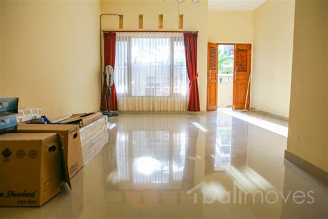 three bedrooms house in two floors in sanur sanur s