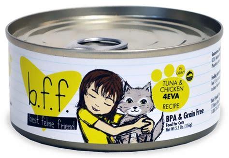 weruva food weruva best feline friend canned cat food tuna and chicken 4eva recipe 5 5 oz