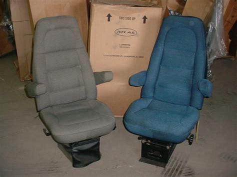 semi seats for sale big rig seat belt extender autos post