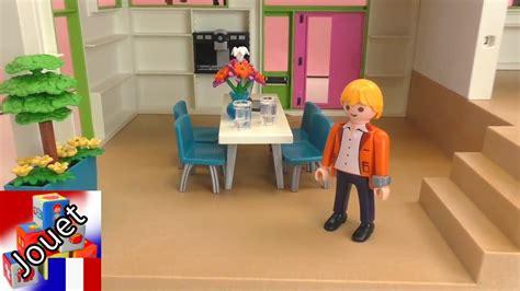 la villa playmobil construction et d 233 mo de la villa de luxe playmobil city