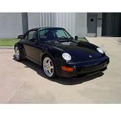 1994 Porsche 911  Information And Photos MOMENTcar