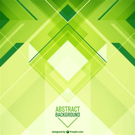 I 485 Background Check Abstract Green Geometric Background Vector Design
