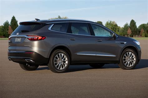 big changes planned for next buick lineup autoevolution