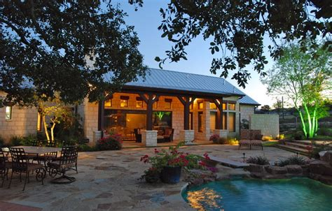 rustic ranch style homes with stone rustic ranch style rustic ranch done with elegance rustic patio other