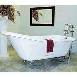 tubs cape cod i always wanted a claw foot bathtub home