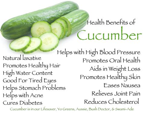 benefits of cucumber flavors swami juice