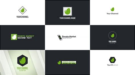 The Youtuber Pack Final Cut Pro X Free Download Videohive 19539344 Free Apple Motion Templates