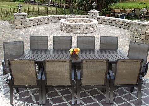 10 person patio table 10 person patio table choice image table decoration ideas