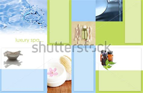 awesome brochure templates 21 spa brochures psd vector eps