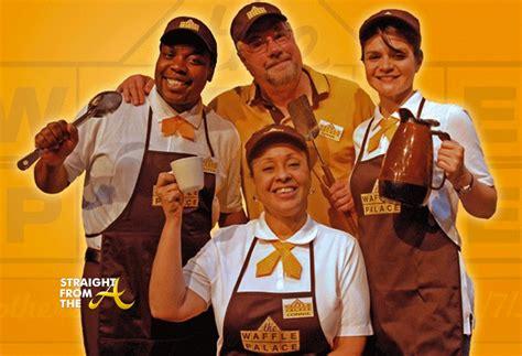 waffle house buckhead waffle house employees straightfromthea