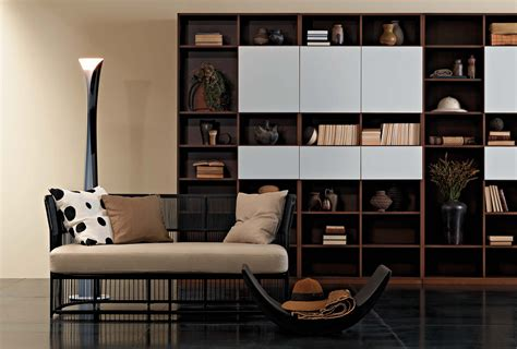 Modern Chic Living Room Ideas bookshelf awesome modern book shelf modern bookshelves