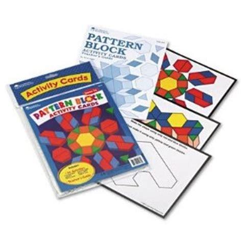 kindergarten pattern block games preschool pattern block activities confessions of a