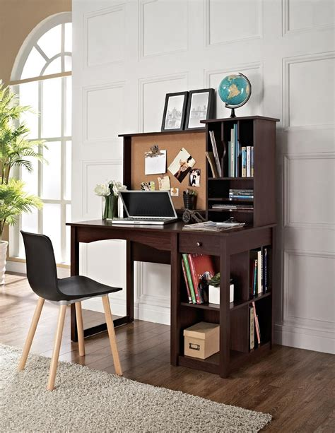 Dartmouth Help Desk by Dorel Home Furnishings Dartmouth Desk Home Furniture