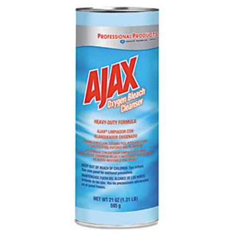 bath quot ajax oxygen quot scouring powder croaker inc