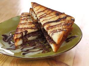 cara membuat roti bakar manis resep cara membuat roti bakar gurih dan nikmat