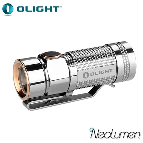 Best Seller Jetbeam Mini 1 Ti Tiny Usb Recharge Senter Led Cree olight s1 titanium limited edition neolumen