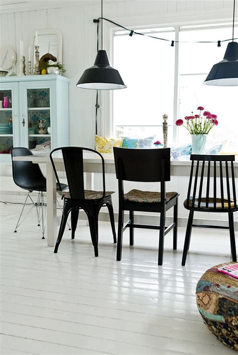 Table Pour Cuisine 騁roite - les 25 meilleures id 233 es de la cat 233 gorie chaises de salle 224