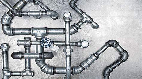 Plumbing In by Plumbing Philosophy Jonathan R Baker
