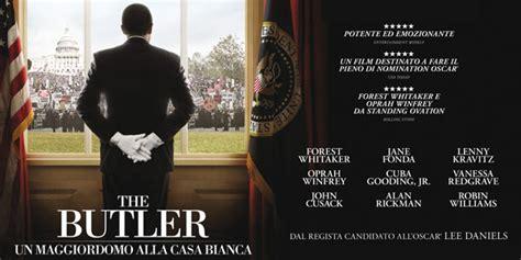 un maggiordomo alla casa the butler un maggiordomo alla casa stasera