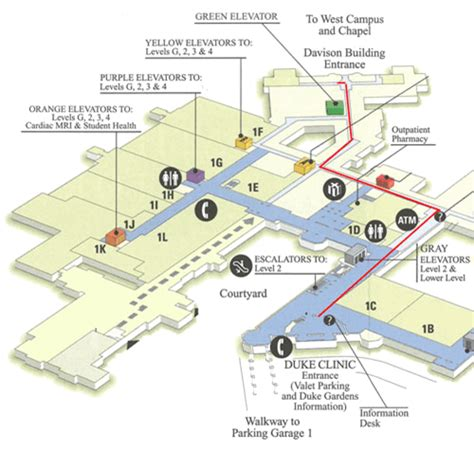 Medical Office Floor Plan by Duke Unc Brain Imaging And Analysis Center About