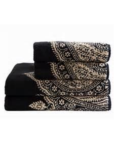 black bath sheet towels cashback azara jacquard bath sheet towel black by