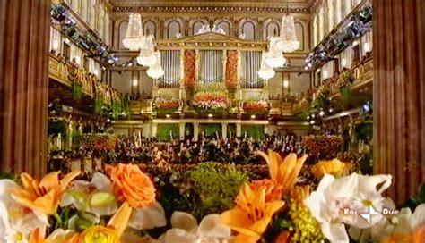 i fiori di sanremo i fiori di sanremo al concerto di capodanno di vienna