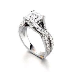 1000 images about rings on princess cut