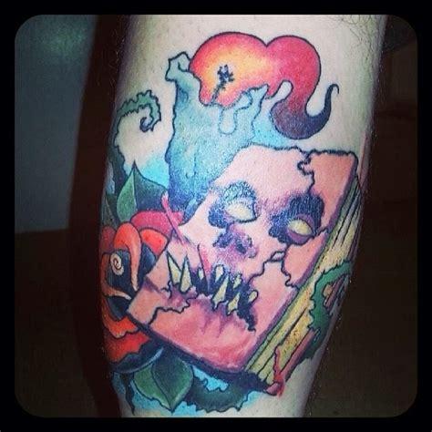 double deuce tattoo deuce weekly