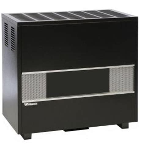 williams 16 in. x 32 7/8 in. 50,000 btu propane fireplace