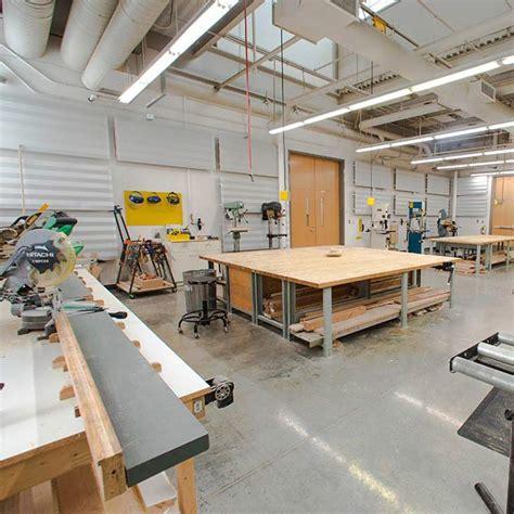 Facilities About Herron School Of Art Design Indiana
