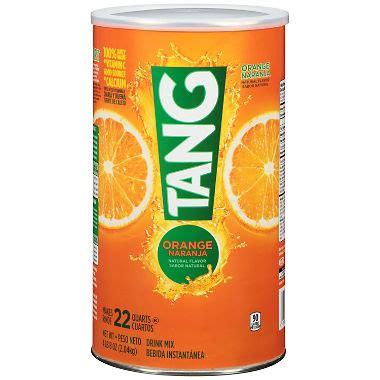 tang lancip 6 bestguard tang orange drink mix 72oz sam s club