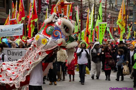 new year parade route vancouver celebrating 2018 new year in vancouver s chinatown