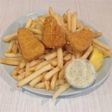 hot chips vegan bliss n chips sydney