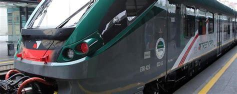 veneto verdello ritardi e un treno cancellato per allarme incidente a verdello