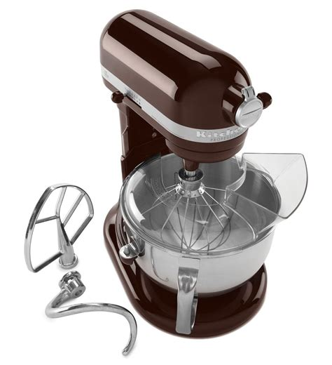 KitchenAid 6 Quart Stand Mixer and Accessories, Variety of Colors Available.   eBay