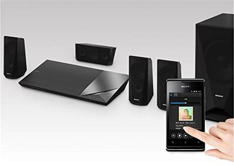 sony bdv n5200 5 1 channel home theater system 2k 4k 2d