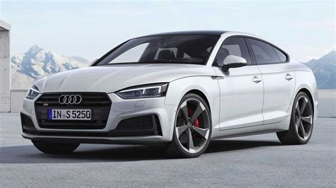 2020 Audi S5 Sportback by Audi S5 2019 Bekommt Diesel Statt Benziner