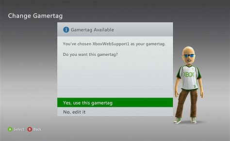 Gamertag Search By Email Microsoft Releasing 1 Million Abandoned Xbox Gamertags Back Into