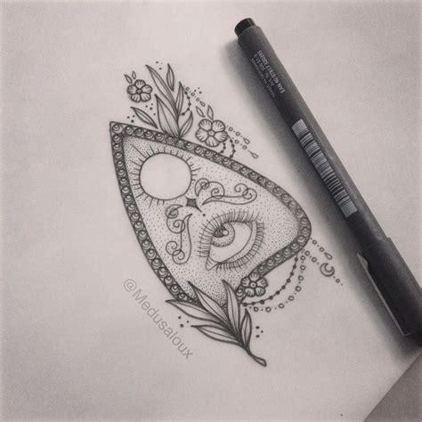 tattoo lou planchette medusa lou artist medusaloux