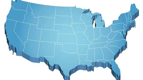 map usa states view how we determined the scores for bizwomen s top ranked