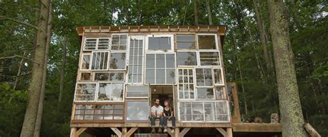 a diy pallet house ecological and low cost ecobnb