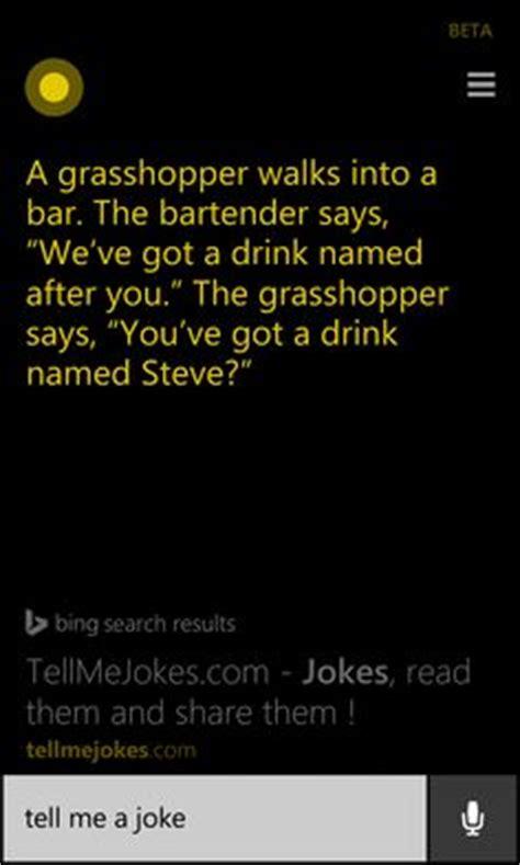 tell me another joke | stuff cortana says | pinterest | jokes