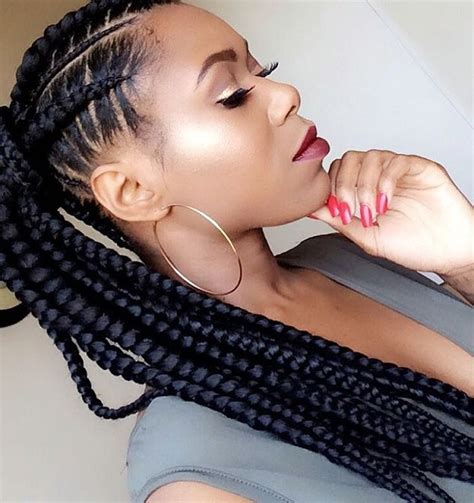 Hairstyles Pictures For Hair by Protective Hairstyles For Hair Hergivenhair