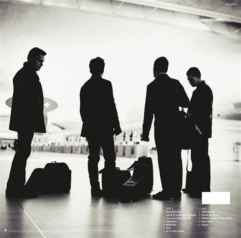 u2 > gallery > all that you can't leave behind