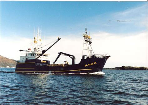 who owns saga crab boat who owns fishing vessel saga deadliest catch season 1