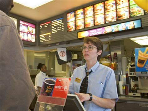 could you survive on fast food wages try our calculator