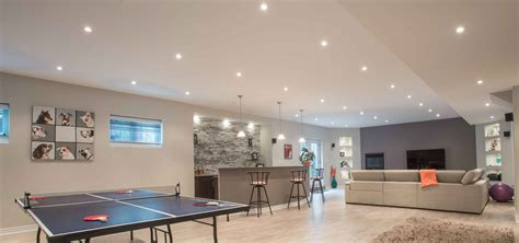 find hire basement finishing contractors near you