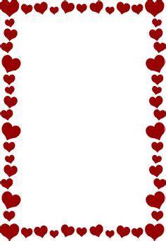 valentines card landscape templates free free s border cliparts free clip